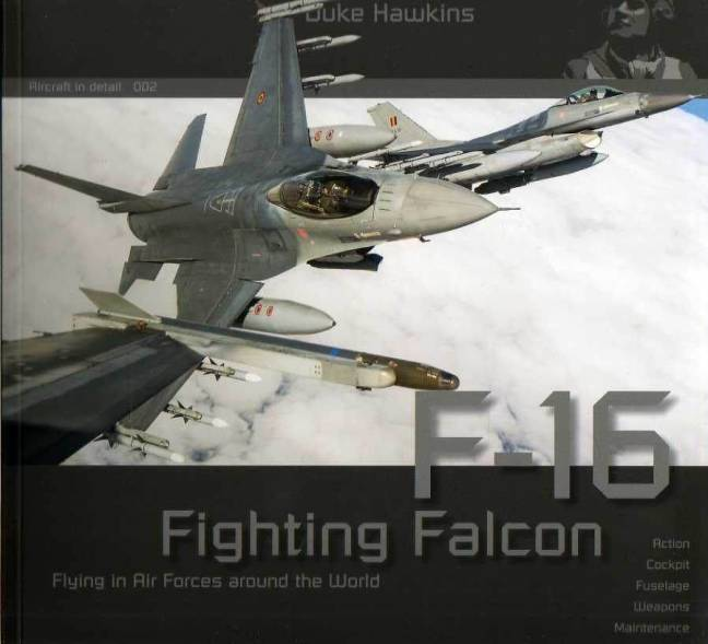 Fighting Falcon F-16